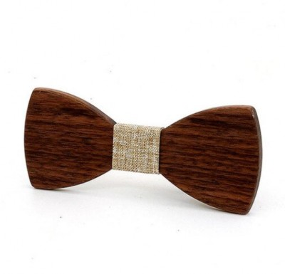 Wooden bow tie Gaira 709209 Kids