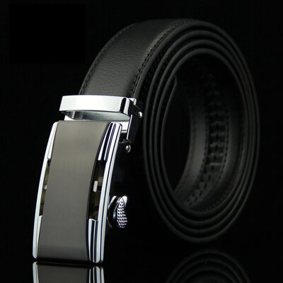 Leather belt Gaira 710009-10L