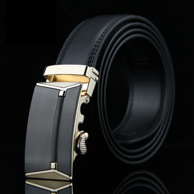 Leather belt Gaira 710014-10L