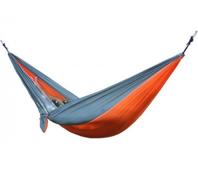 Hammock Taganga orange-gray