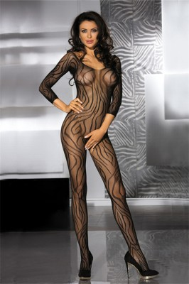 Bodystocking Alexandra