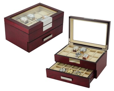 Watch box 22350-20-26